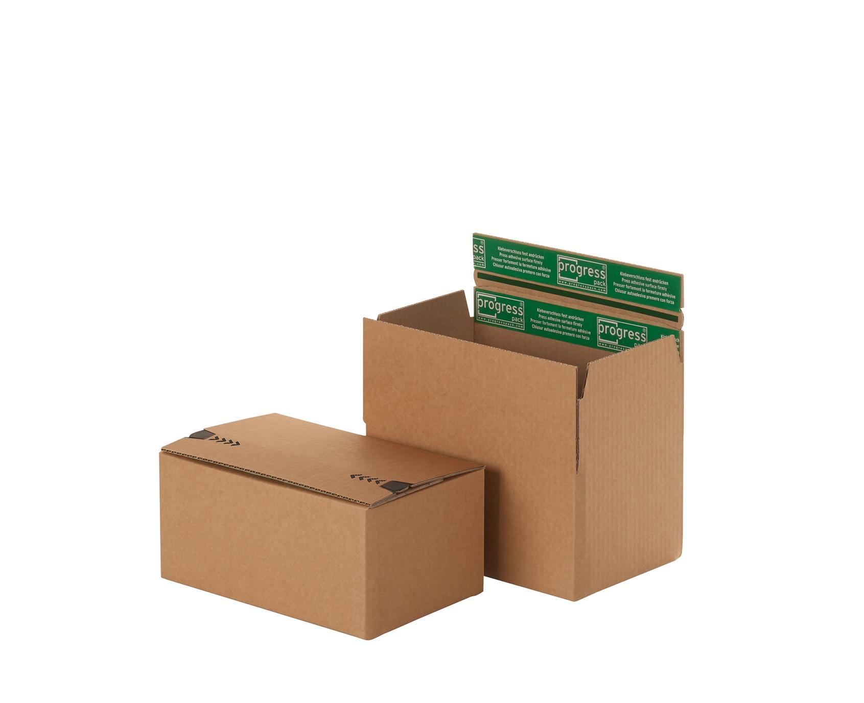 """FLIXBOX Return """"Premium"""" 257x161x124 mm DIN A5+"""