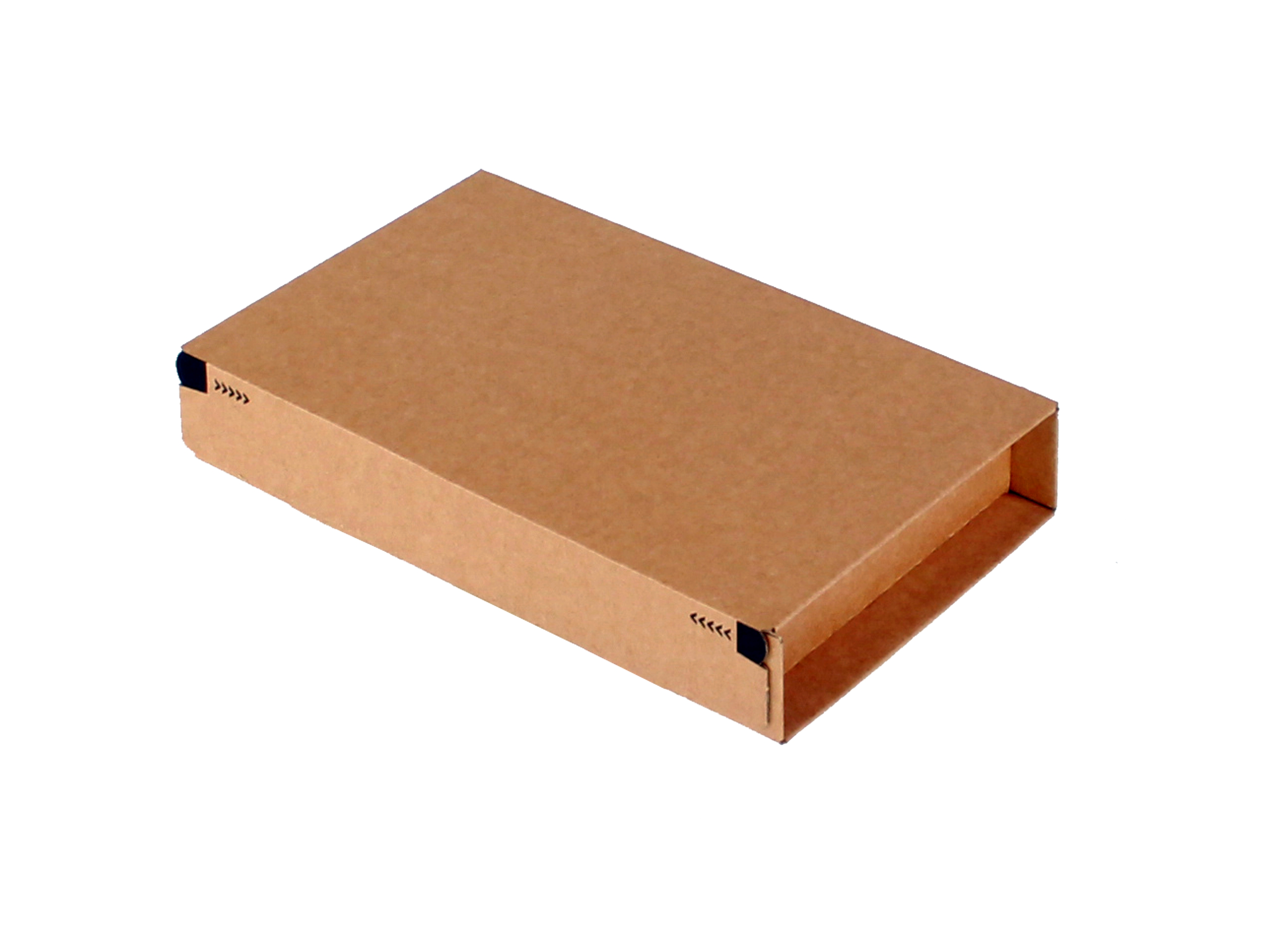 Postbox Secure MAXIBRIEF 265x167x50 mm DIN A5+