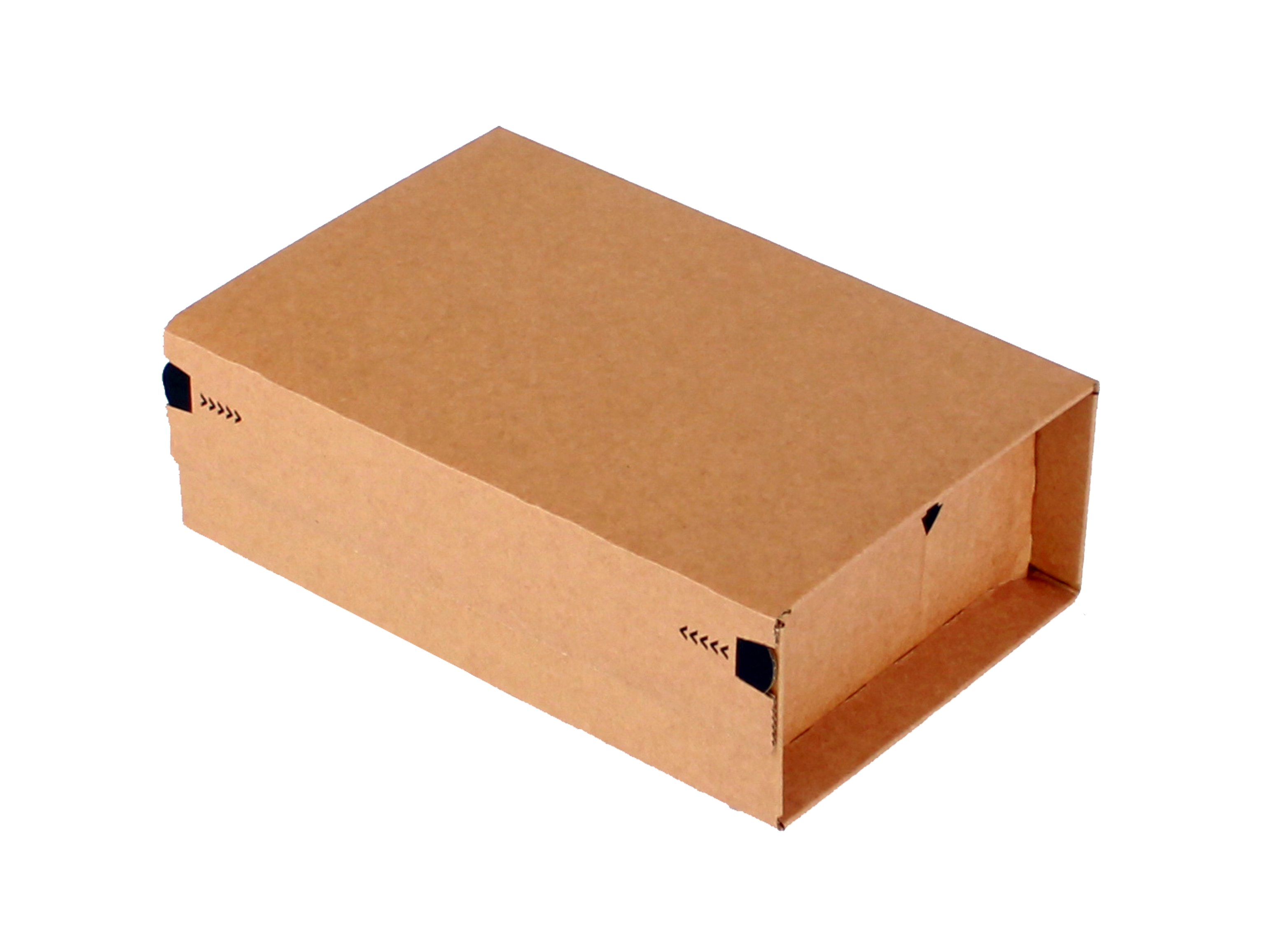 Postbox Secure 280x183x100 mm DIN A5+